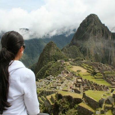 Machu Picchu – Descobrindo a Cidade Perdida dos Incas