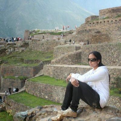Peru – Vale sagrado