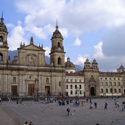O que fazer numa escala de 12 horas em Bogotá