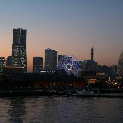 Yokohama – Roteiro de um dia