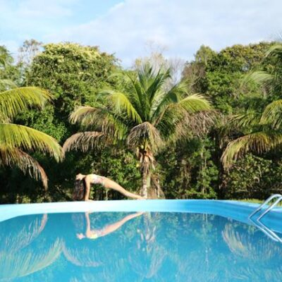 Onde Ficar em Presidente Figueiredo – Hotel Iracema Falls