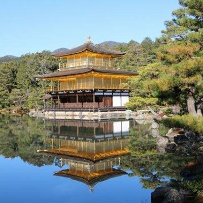 Kyoto – Roteiro para ver os principais templos