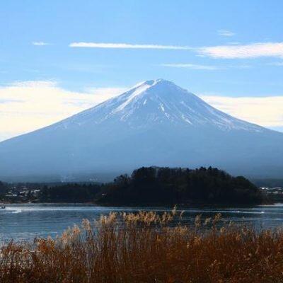 Lugares para ver o Monte Fuji – Kawaguchiko