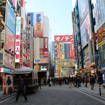 Japão – Dicas para o planejando da sua viagem
