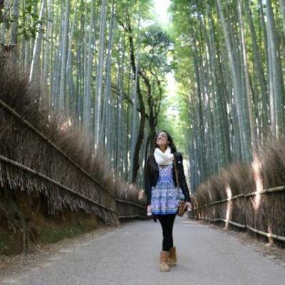 Arashiyama e Sagano Bamboo