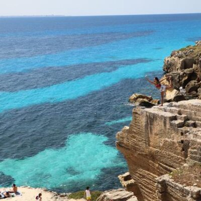 Roteiro Sicília: Favignana, Taormina e Lampedusa