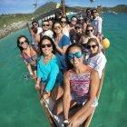 Encontro de Blogueiros em Arraial do Cabo