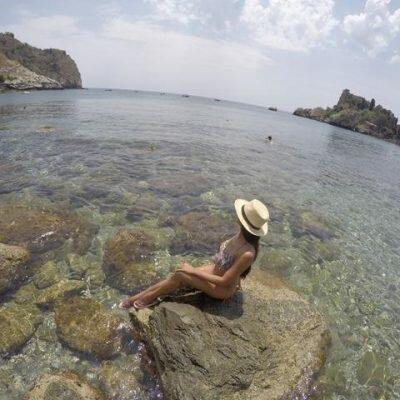 Isola Bella – uma encantadora ilha de Taormina