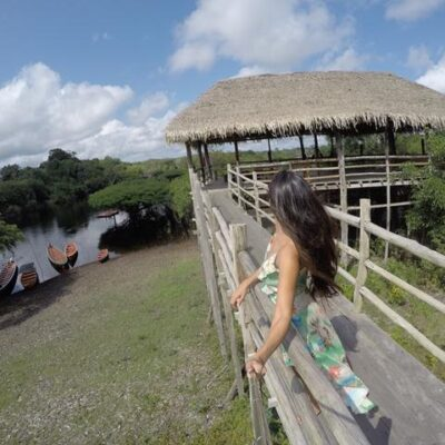 Tariri Amazon Lodge – Sua casa na Floresta Amazônica