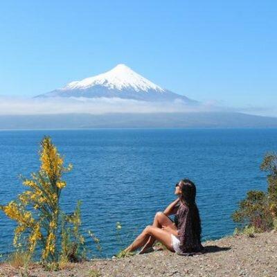 Volta ao Lago Llanquihue – Puerto Varas