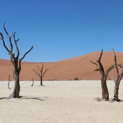 Dicas de como planejar uma viagem para Namíbia
