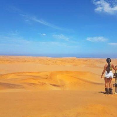Dicas de Swakopmund – a capital da aventura da Namíbia