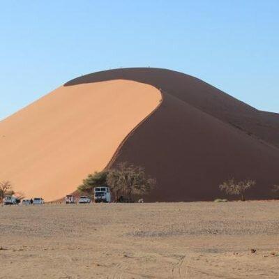 O que fazer na Namíbia – 10 experiências incríveis