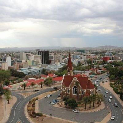 O que fazer em Windhoek
