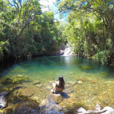 Cachoeiras de Passa Quatro