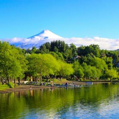 O que fazer em Pucón no Chile