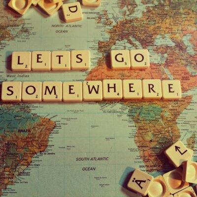 10 dicas para você planejar sua viagem