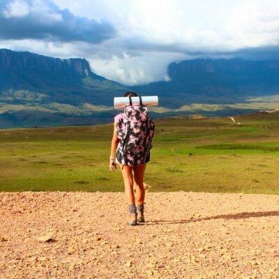 O que levar para o Monte Roraima
