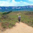 Como chegar no Monte Roraima