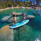 Lake Tahoe – Emerald Bay e Sand Harbor