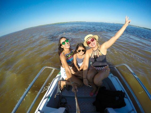Encontro das Águas