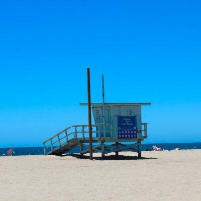 Malibu – onde o céu é mais azul