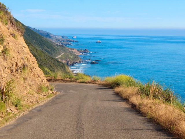 Big Sur - Highway 1 - California