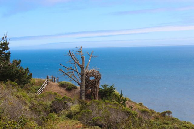 Treebones Resort - Big Sur - California