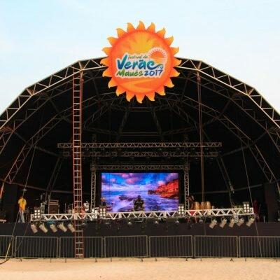 Festival de Verão de Maués 2017