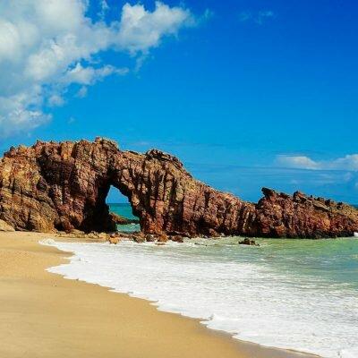 Os lugares mais bonitos do Brasil