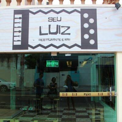 Seu Luiz Restaurante – Manaus