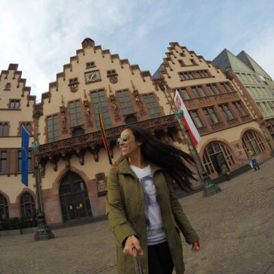 O que fazer em um dia em Frankfurt