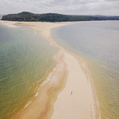 O que a região do Norte do Brasil tem?