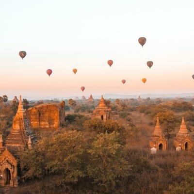Dicas do Myanmar – o país você precisa conhecer logo