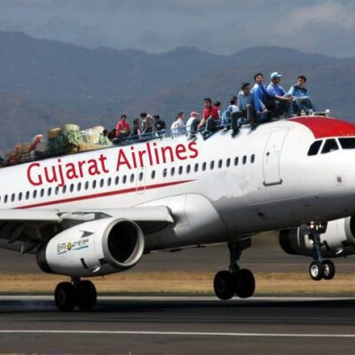 Overbooking – minha experiência com a Lufthansa