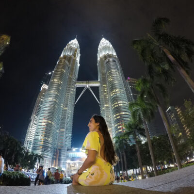 Dicas de Kuala Lumpur – Roteiro de 1 dia