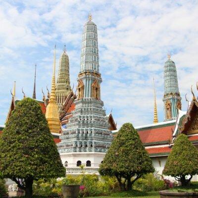 16 coisas para fazer em Bangkok