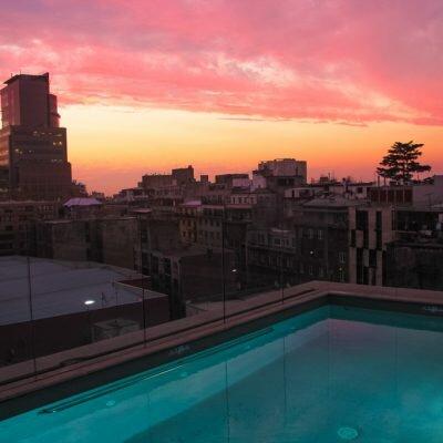 Onde se hospedar em Santiago – Hotel The Singular