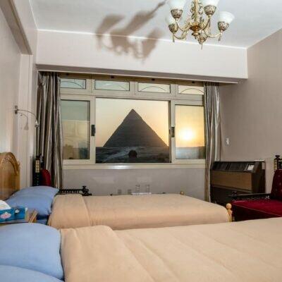 Onde ficar no Cairo –  melhor local para se hospedar