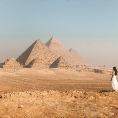 ROTEIRO EGITO: Guia completo para sua viagem