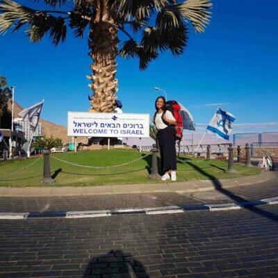 Como ir do Egito para Israel e Jordânia de ônibus